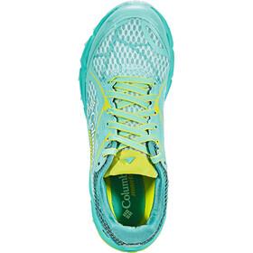 Columbia Caldorado II Shoes Women aquarium/zour